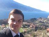 Yevgen из Ивано-Франковска, 28 лет