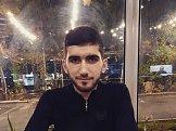 Тигран из Еревана знакомится для серьёзных отношений