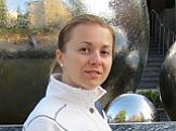 Тетяна из Ужгорода знакомится для серьёзных отношений