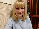 Евгения из Нижнего Новгорода, 32 года