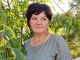 Ольга из Долгоруково знакомится для серьёзных отношений