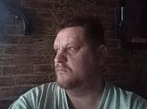 Евгений из Кременчуга знакомится для серьёзных отношений