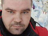 Жека из Москвы, 36 лет