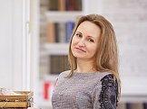 Ирина из Белгорода, 47 лет