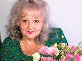 Валентина, 65 лет, Москва, Россия