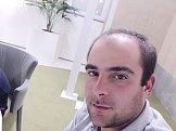 Вазген из Еревана знакомится для серьёзных отношений