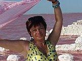 Ольга из Ялты знакомится для серьёзных отношений