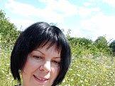 Ирина из Воронежа знакомится для серьёзных отношений