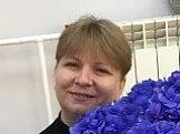 Ирина из Новосибирска знакомится для серьёзных отношений