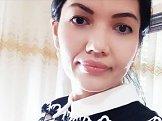 Диляра из Ташкента знакомится для серьёзных отношений