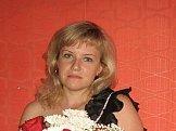 Светлана из Усть-Каменогорска, 41 год