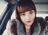 Дарина из Минска, 26 лет