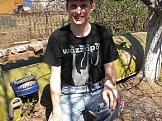 Anton из Капустина Яра знакомится для серьёзных отношений