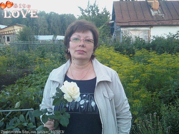 знакомства с вдовами из новосибирска