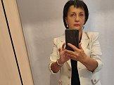 Марина из Комсомольск-на-Амуре знакомится для серьёзных отношений