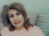 Рипсик, 59 лет, Москва, Россия