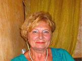 Нина из Санкт-Петербурга знакомится для серьёзных отношений