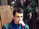 Виктор из Уральска знакомится для серьёзных отношений