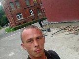 Игорь из Калининграда знакомится для серьёзных отношений