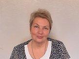 Тамара из Воронежа знакомится для серьёзных отношений