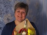 Наталия из Киева, 50 лет