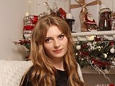 Галина из Омска, 27 лет