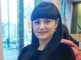 Эда из Москвы, 30 лет
