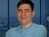 Александр из Ташкента, 40 лет