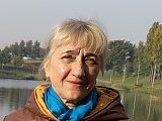 Надежда, 61 год, Киев, Украина