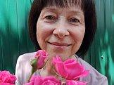 Галина из Донецка, 63 года