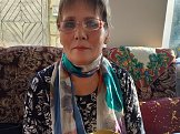 Ольга из Краснодара, 60 лет
