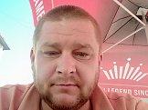 Vasil из города Свалява, 35 лет