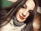 Ирина из Одессы, 24 года
