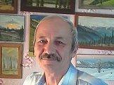 Валерий из Горно-Алтайска знакомится для серьёзных отношений