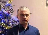 Денис из Санкт-Петербурга, 35 лет