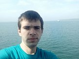 Александр из Евпатории, 26 лет