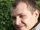 Oleksandr из Ужгорода знакомится для серьёзных отношений