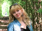 Алена из Киева знакомится для серьёзных отношений
