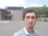 Nicat из Баку знакомится для серьёзных отношений