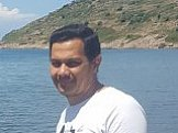 Довран из Стамбула, 39 лет