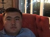 Бауыржан из Алма-Аты знакомится для серьёзных отношений