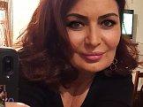 Samira из Баку знакомится для серьёзных отношений