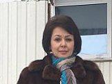 Марина из Зеленограда знакомится для серьёзных отношений