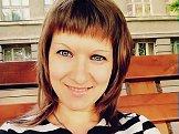 Татьяна из Ужгорода знакомится для серьёзных отношений