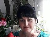 Наталия из Зеленограда знакомится для серьёзных отношений