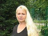 Лана из Зеленограда знакомится для серьёзных отношений