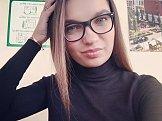 Александра из Одессы знакомится для серьёзных отношений