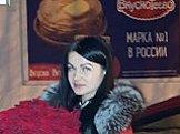 Виталина из Воронежа знакомится для серьёзных отношений