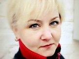 Татьяна из Кременчуга знакомится для серьёзных отношений
