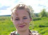 Дарья из Воронежа знакомится для серьёзных отношений